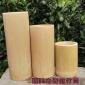 竹罐拔美容院 竹炭 火罐蜜蜡套装竹筒家用竹子吸湿罐竹吸筒竹桶