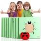 蒙特教具嵌板动植物拼图玩具儿童专业早教木质形状拼板1-3岁3-6岁