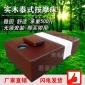 泰式按摩床厂家直销 实木中式按摩床推拿美容SPA床定制加宽加固款