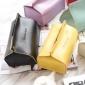 北欧创意现代简约美式餐桌纸巾盒家用客厅家居装饰欧式收纳抽纸盒
